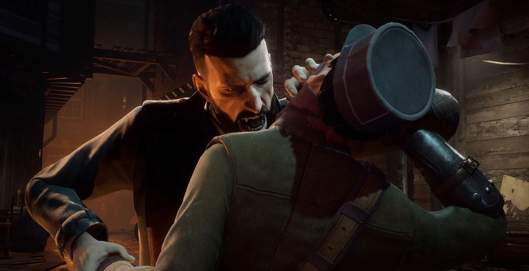 Vampyr,Dontnod Entertainment,Focus Home Interactive ,Horror Game ,Horror ,تاریخ انتشار بازی Vampyr,داستان بازی Vampyr