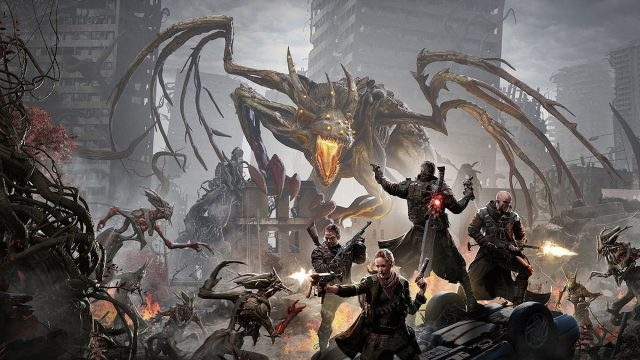Gunfire Games,Darksiders 3,Darksiders,Remnant: From the Ashes , Gamescom ,تاریخ انتشار بازی Remnant: From the Ashes,داستان بازی Remnant: From the Ashes