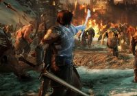 Middle-earth: Shadow of War, Middle earth: Shadow of War, Shadow of War ,Monolith Productions ,Monolith, نقد و بررسی بازی middle-earth shadow of war , بازی middle earth shadow of war اندروید