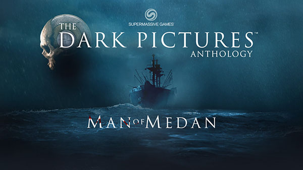 The Dark Pictures , The Dark Pictures: Man Of Medan , Until Dawn , Super Massive Games , Bandai Namco , بازی The Dark Pictures , داستان بازی The Dark Pictures