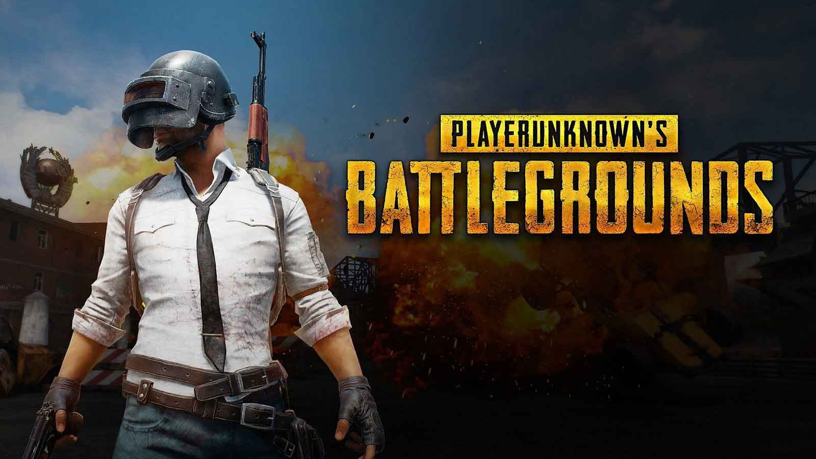 PUBG , Mission Impossible , PUBG Mobile , PlayUnknown's Battlegrounds , PUBG Corp , بازی پابجی٬ بتل رویال
