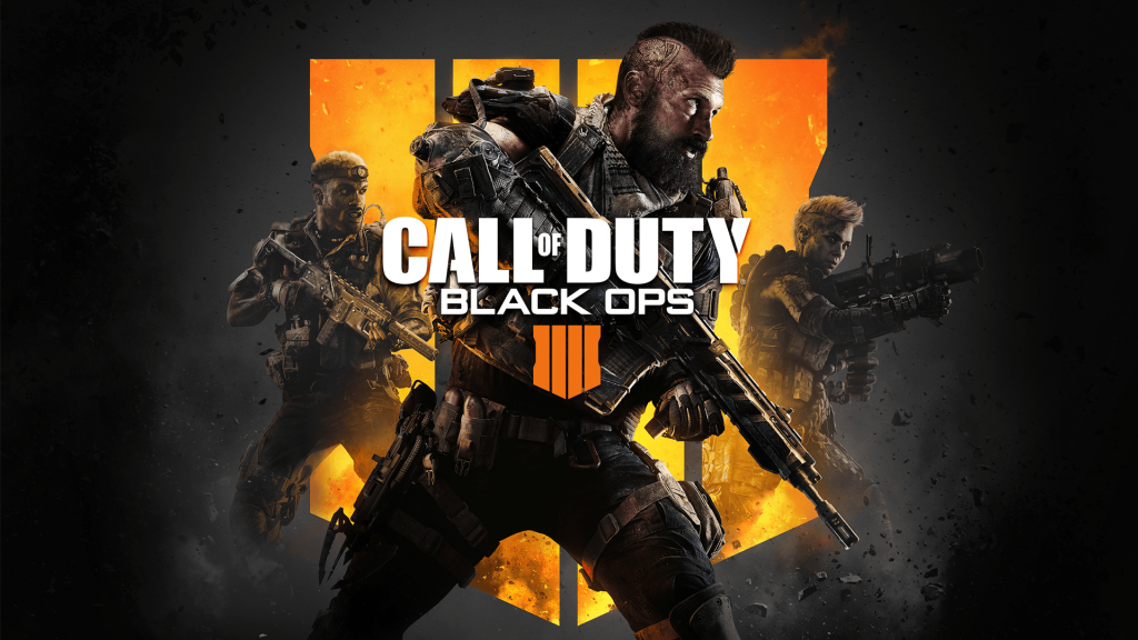 Call of Duty: Black Ops 4 , Black Ops 4 ,Treyarch , Activision , Battle Royale , اکتیویژن٬ بازی کالاف دیوتی بلک اپس 4٬