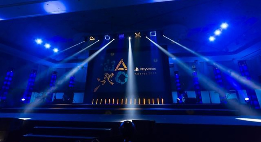 PlayStation Awards 2018 , PlayStation Awards , PSN , Sony , PlayStation , تاریخ برگزاری مراسم PlayStation Awards 2018 , تاریخ مراسم PlayStation Awards 2018