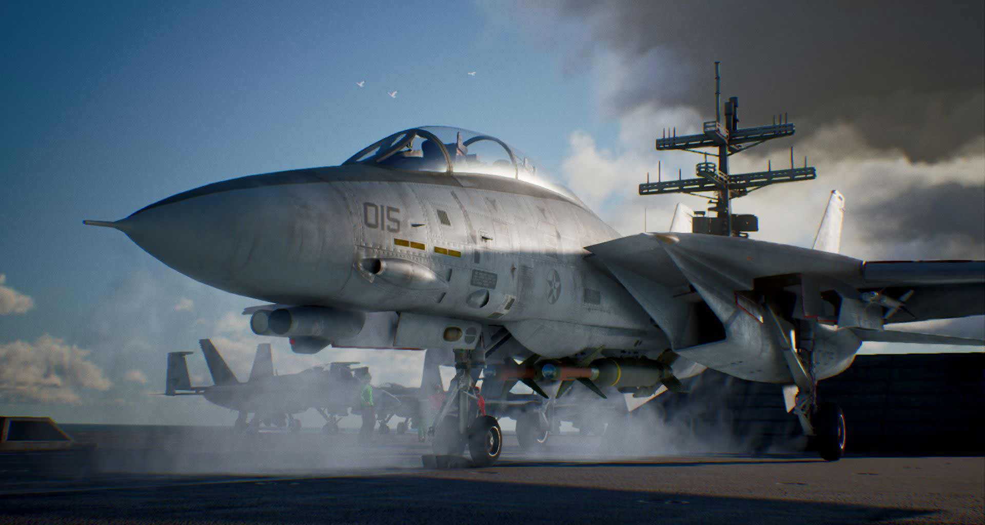 Ace Combat٬ Ace Combat 7: Skies Unknown٬ Bandai Namco٬ Ace Combat 7٬ PS4٬ اطلاعات بازی Ace Combat 7: Skies Unknown٬ تاریخ انتشار بازی Ace Combat 7: Skies Unknown٬ تاریخ عرضه بازی Ace Combat 7: Skies Unknown٬