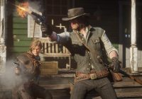 PS4٬ PS4 Pro٬ RDR 2٬ Red Dead Redemption٬ Red Dead Redemption 2٬ اخبار بازی٬ اطلاعات بازی
