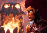 Darksiders٬ Darksiders 3٬ Fury٬ Hack and Slash٬ THQ Nordic٬ اخبار بازی٬ اطلاعات بازی٬ بازی darksiders 1٬ بازی darksiders 2٬