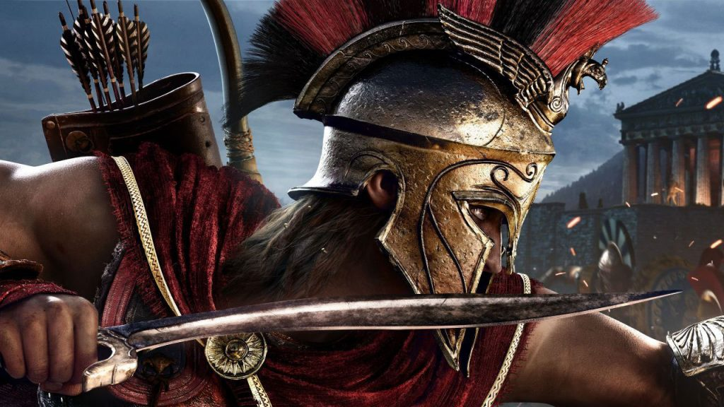 Assassin's Creed 2018٬ Assassin's Creed: Odyssey٬ آپدیت٬ آپدیت 1.07 Assassin's Creed Odyssey٬ آپدیت Assassin's Creed Odyssey٬ آپدیت اساسین کرید ادیسه٬ آپدیت جدید Assassin's Creed Odyssey٬ اساسین کرید ادیسه٬ اساسینز کرید٬ اساسینز کرید ادیسه٬ پچ بازی Assassin's Creed Odysses٬ پچ جدید بازی Assassin's Creed Odyssey٬ تغییرات آپدیت بازی Assassin's Creed Odyssey٬ جدیدترین آپدیت Assassin's Creed Odyssey٬ حجم آپدیت بازی Assassin's Creed Odyssey