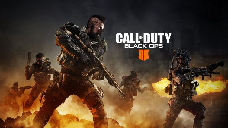 Black Ops 4 , Call of Duty: Black Ops 4 , TreyArch , Call of Duty , Call of Duty: Modern Warfare , نقشه های جدید بازی Call of Duty: Black Ops 4 , نقشه های بازی Call of Duty: Black Ops 4 , نقشه های بازی بلک اپس 4