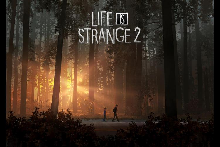 Dontnod Entertainment٬ Episodic Games٬ Life is Strange٬ Life is Strange 2٬ Square Enix٬ اخبار بازی٬ اسکوئر انیکس