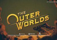 TGA 2018٬ TGA2018٬ The Game Awards 2018٬ The Outer Worlds٬ اخبار TGA 2018٬ اخبار The Game Awards 2018٬ بازی The Outer Worlds٬ بازی های جدید The Game Awards 2018٬ تریلر بازی The Outer Worlds٬ تریلر جدید بازی The Outer Worlds٬ زمان انتشار The Outer Worlds٬ مراسم The Game Awards 2018