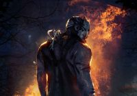 Behaviour , Dead By Daylight , TGA 2018 , The Game Awards 2018 , Darkness Among Us , فصل جدید بازی Dead By Daylight , تاریخ انتشار فصل جدید بازی Dead By Daylight