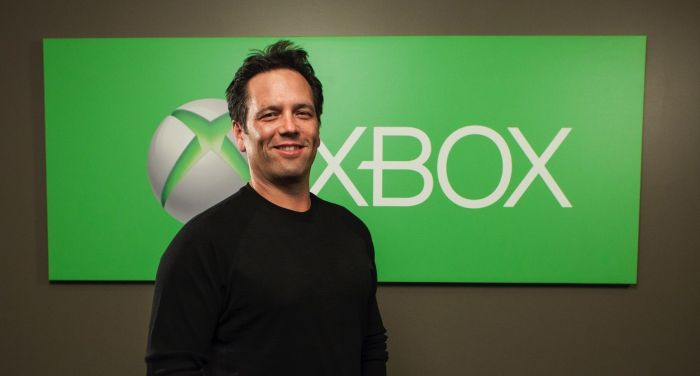 Xbox , Xbox One , Gears of War , Crackdown 3 , Phil Spencer , ایکس باکس , ایکس باکس وان , فیل اسپنسر , اسپنسر