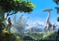 Horizon Zero Dawn٬ Horizon Zero Dawn 2٬ PS4٬ ps4 exclusive games٬ اسلحه های Horizon Zero Dawn٬ بازی Horizon Zero Dawn٬ بازی Horizon Zero Dawn 2٬ بازی های اختصاصی PS4٬ تاریخ انتشار Horizon Zero Dawn 2٬ تغییرات Horizon Zero Dawn 2٬ ربات های بازی Horizon Zero Dawn٬ ویژگی های Horizon Zero Dawn 2