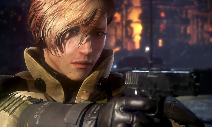 Left Alive٬ Left Alive Gameplay٬ Left Alive PC٬ Left Alive PS4٬ Square Enix٬ اسکوئر انیکس