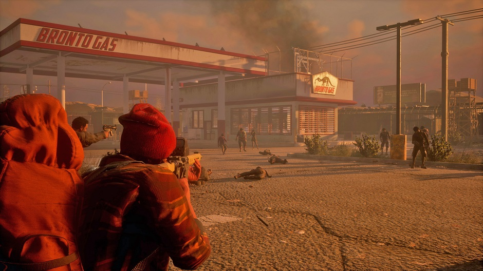 State of Decay 2 , State of Decay , PC , Xbox One , Undead Labs , داستان بازی State of Decay 2 , موضوع بازی State of Decay 2