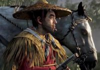 Sony , PS4 , Ghost of Tsushima , The Last of Us Part 2 , Sucker Punch , تاریخ انتشار بازی Ghost of Tsushima , داستان بازی Ghost of Tsushima