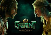gwent, witcher,cd project red, اخبار بازی, اطلاعات بازی, گونت, witcher card game, android, ios