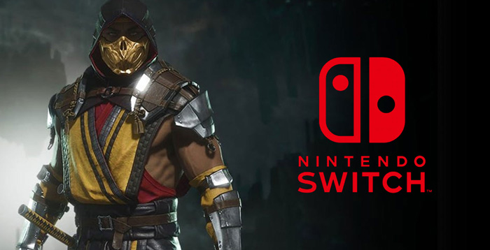 حجم بازی Mortal Kombat 11 برای Nintendo Switch مشخص شد