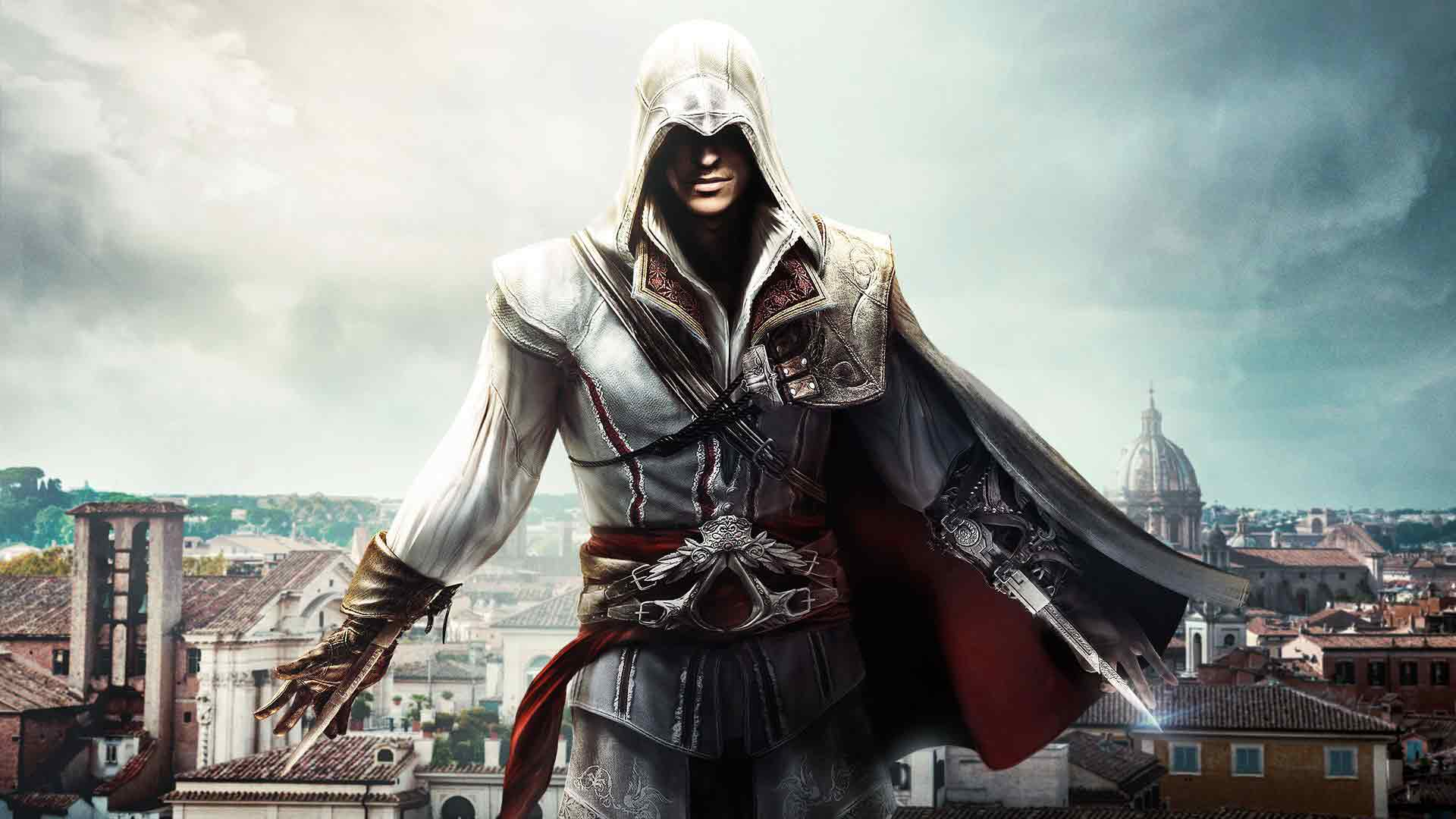 Ghost of Tsushima , Sekiro Shadows Die Twice , Assassin's Creed: Kingdom , Assassin's Creed , Ubisoft , نسخه جدید بازی Assassin's Creed , تاریخ انتشار بازی Assassin's Creed