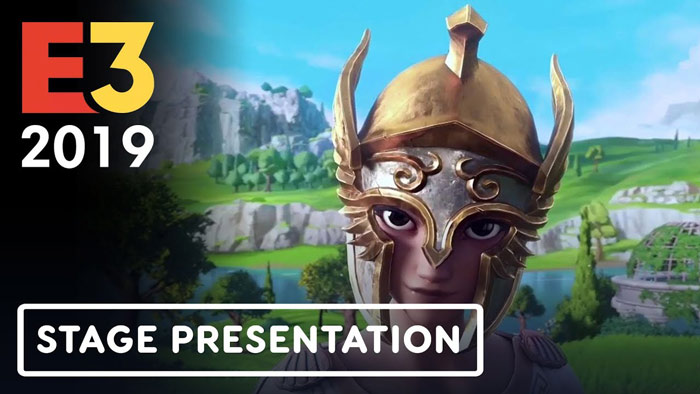 E3 2019: بازی Gods & Monsters معرفی شد