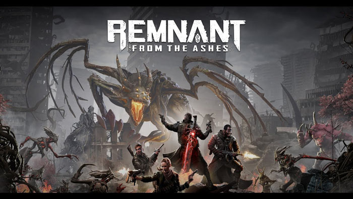 E3 2019: تریلر Remnant: From the Ashes منتشر شد