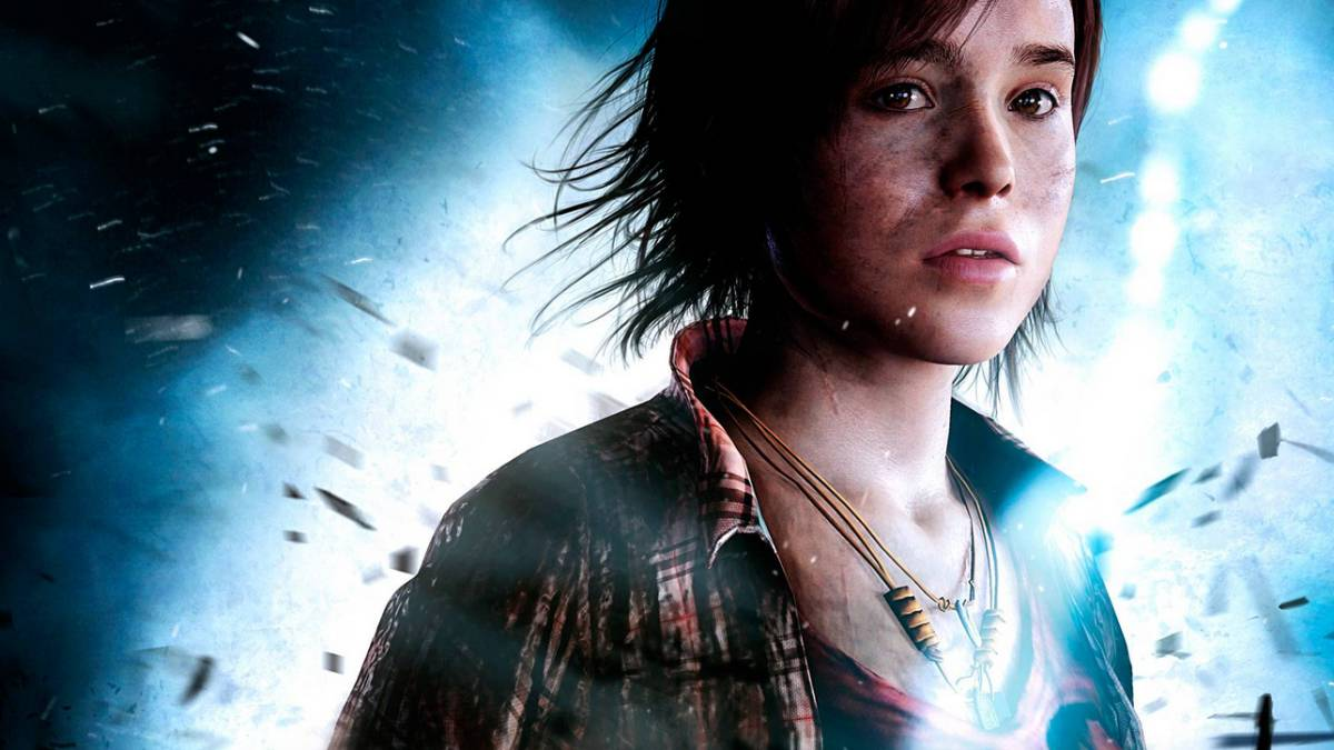 نسخه PC بازی Beyond: Two Souls منتشر شد
