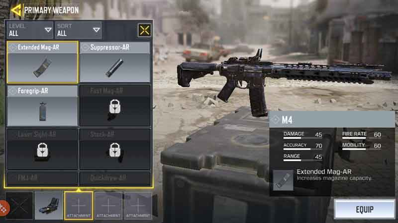 بازی Call of Duty Mobile